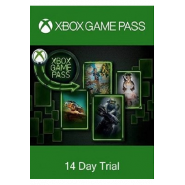 Xbox Game Pass 14 Days (Xbox One)
